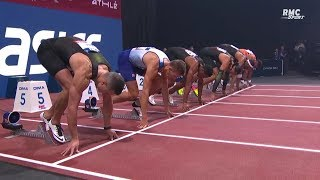 Meeting de Paris Indoor 2019 : Orlando Ortega en 7''63 sur 60 m haies