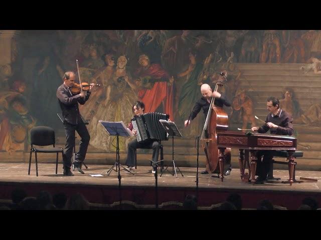 Kreisler, Praeludium & Allegro