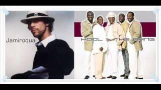 Kool & The Gang ft. Jamiroquai - Hollywood Swingin