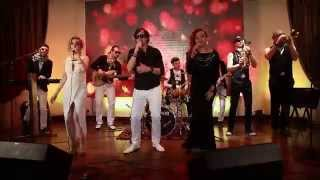 latino-pop-hits, cover band, moscow