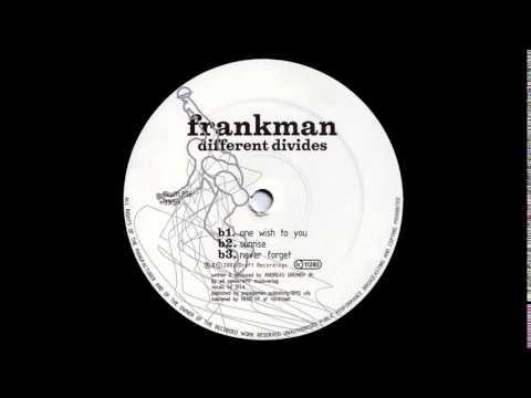Frankman - One Wish To You