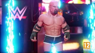 WWE 2K Battlegrounds DLC Update #1: Goldberg, Ultimate Warrior, Batista, Lita and more!