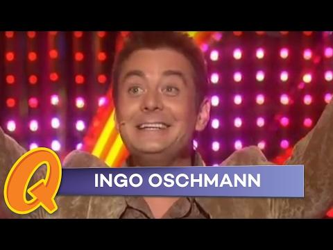 Ingo Oschmann: Das Strumpfhosen-Trauma | Quatsch Comedy Club Classics