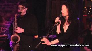 Rachel Bonneau chante Abbey Lincoln - Cage Bird - Upstairs - 1e avril 2011.mpg