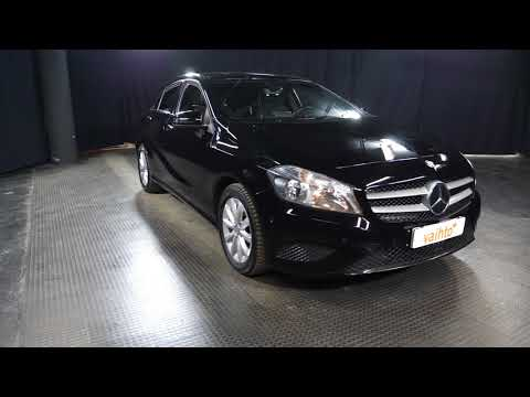 Mercedes-Benz A 200 CDI BE, Monikäyttö, Manuaali, Diesel, GMH-597