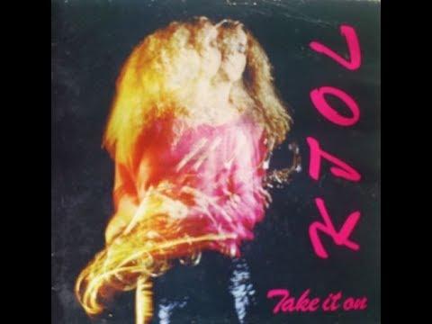 Kjol   Take it on ,Germany 1979 Jazz Rock, Fusion online metal music video by KJOL