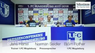 FCM-PK vor Meppen-Spiel