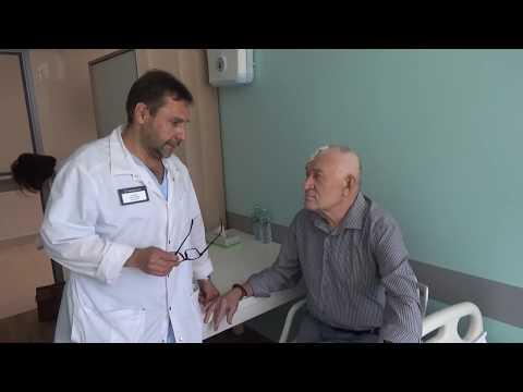 Отзыв о лечении метастатического поражения костей черепа