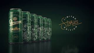 Cocoon Prague – Staropramen Limited Edition Cans