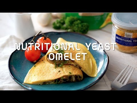 mp4 Nutritional Yeast Omelette, download Nutritional Yeast Omelette video klip Nutritional Yeast Omelette