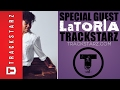 LaToria talks originality, boxes, and women in hip hop (@latoriamusic @trackstarz)