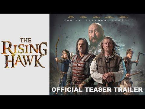 The Rising Hawk Movie Trailer