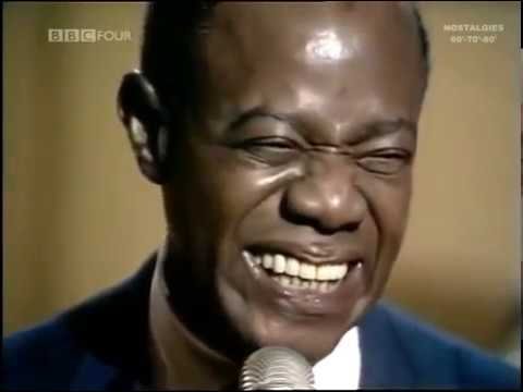 This Live Louis Armstrong Performance Will Melt Your Heart!