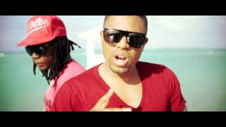 AXEL TONY Feat ADMIRAL T - Ma Reine - Version ZOUK - Clip Officiel