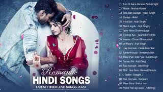 Hindi Love Songs Playlist 2020 - Best hindi heart touching songs 2020 - Bollywood Audio Jukebox #2