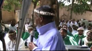 Shembe: Rev Chiliza (eBuhleni 20Feb2010)