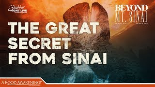 The Great Secret From Sinai (Episode 1 of 4)