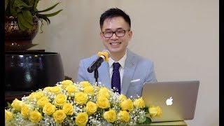 ĐAU KHỚP GỐI KNEE PAIN PAIN - Dr. HUYNH WYNN TRAN, MD, DPD, MSc - 16.06.2019