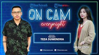 "Teza Sumendra Bagikan Fun Fact soal Single ""Rekreasi"", Pengalamannya Chat di Aplikasi Cari Jodoh"