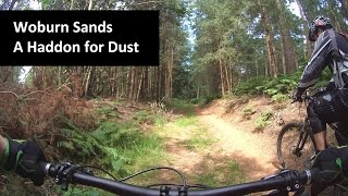 preview picture of video 'Woburn Sands - A Haddon for Dust (Chest POV)'