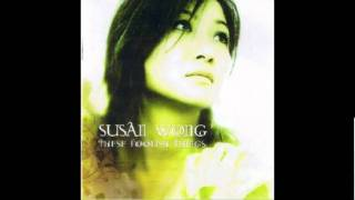 We're All Alone - Susan Wong