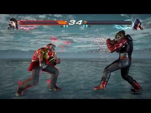 VERSION 1 05 UPDATE] Tekken 7: Steam FAQ (Frequently Asked