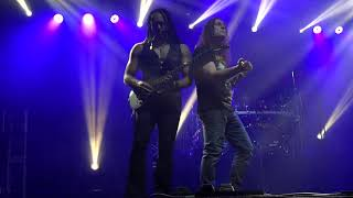 Angra - Morning Star - Live in São Paulo/SP, Brazil - 01/12/18