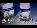 Maker Of 'Prevagen' Memory Supplement Accused Of Fraud | NBC Nightly News