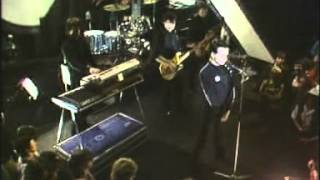 Gary Numan - Are Friends Electric - TotP 1979