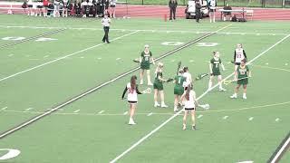 Bishop Guertin vs Bedford Girls Varsity Lacrosse 5/12/18