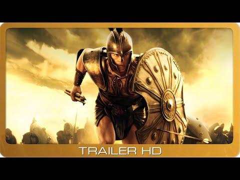 Troy Movie Trailer