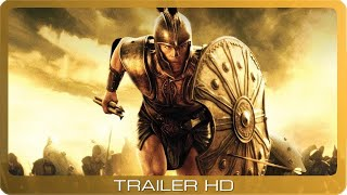 Trailer of Troy (2004)