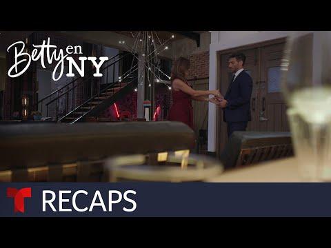 Betty En NY | Recap  (06/14/2019) | Telemundo English