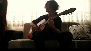 Demir Demirkan Kahpe Gitar (Ozan Tunç)