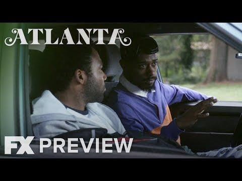 Atlanta Season 2 Promo 'Perimeter'
