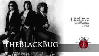 I Believe  -  Chilliwack  -  1982