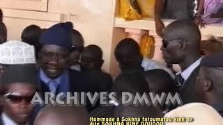 serigne moustapha sy attaque pape malick - मुफ्त