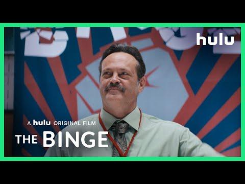 The Binge Movie Trailer