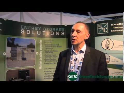 S&C Electric Company Interview: Energy storage solutions