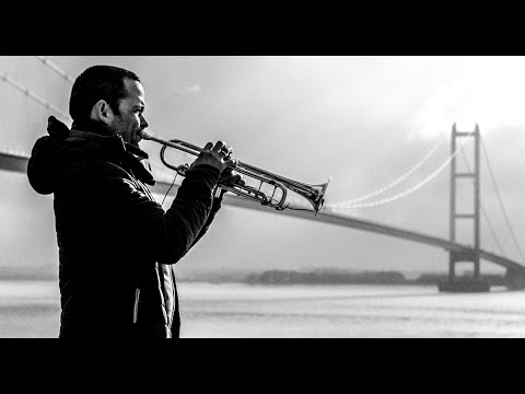 The Height of the Reeds: A Sound Journey for the Humber Bridge online metal music video by ARVE HENRIKSEN