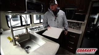 2018 Heartland Cyclone 4115 Toy Hauler Fifth Wheel • Guaranty.com