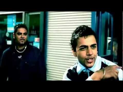 Jay Sean - Dance With You Featuring Juggy D (Rishi RIch Project)