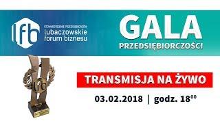 Rozdano nagrody dla najlepszych firm w plebiscycie Przedsiębiorca Roku Ziemi Lubaczowskiej 2017