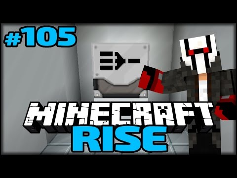 UNIFIER | Minecraft Rise #105