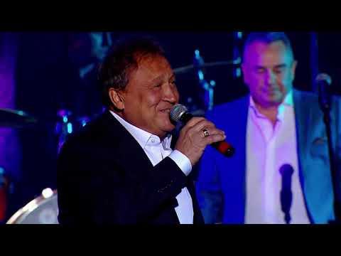 Анатолий Полотно и Федя Карманов концерт Русская Судьба Крокус 2018