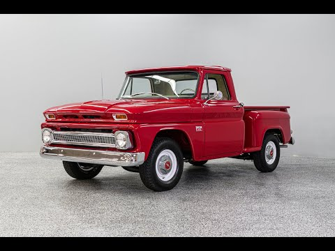 1966 Chevrolet C10 (CC-1369079) for sale in Concord, North Carolina