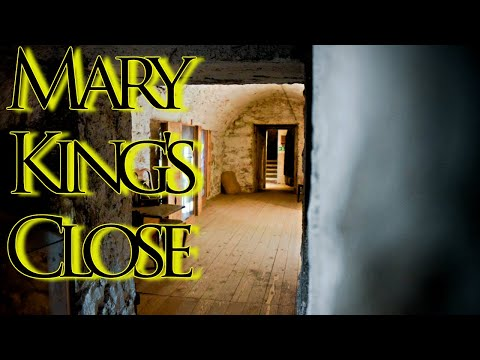 Mary King's Close Documentary