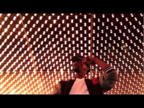 JERZEY- FUCKIN PROBLEM (OFFICIAL MUSIC VIDEO)