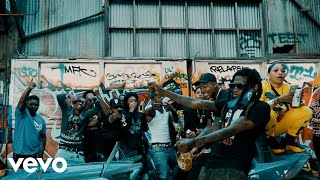 Nef The Pharaoh, Teeezy, ComptonAssTG - Compton 2 Da Bay (Official Video)