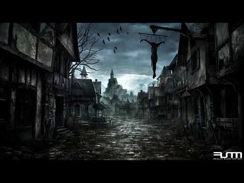 Really Slow Motion & Giant Apes - Dark Times (Epic Dark Ominous Orchestral)